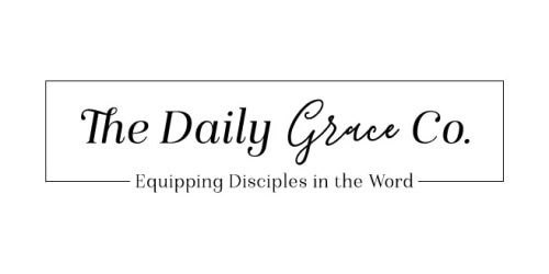 The Daily Grace coupon