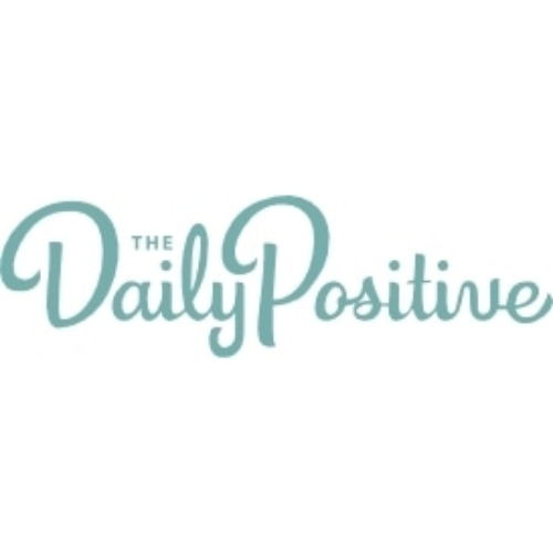 The Daily Positive