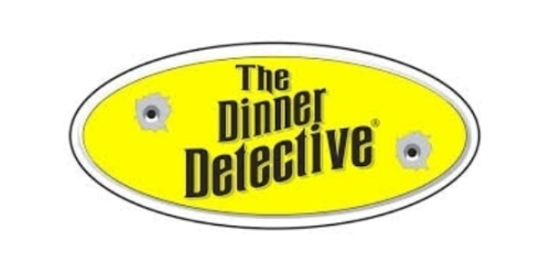 The Dinner Detective coupon
