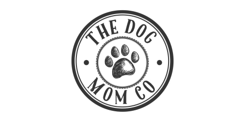 The Dog Mom coupon