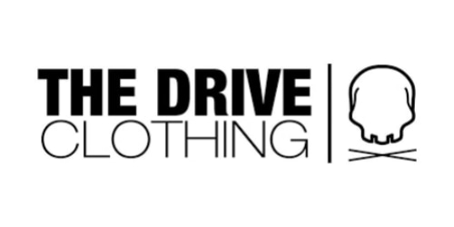 The Drive Clothing coupon