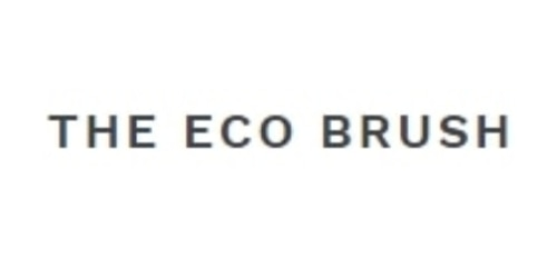 The ECO Brush coupon