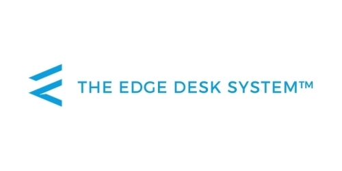The Edge Desk System coupon