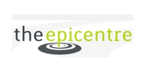 The Epicentre coupon