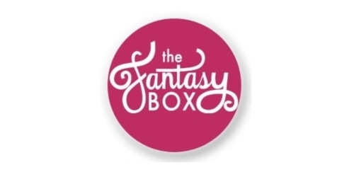 The Fantasy Box coupon