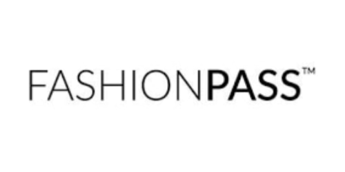 FashionPass coupon