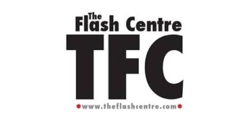 The Flash Centre coupon