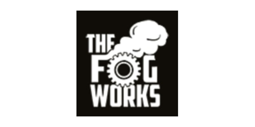 The Fog Works coupon