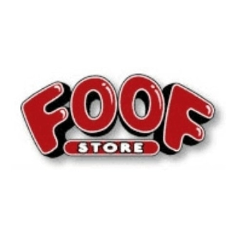 The Foof Store