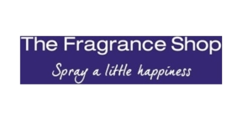 The Fragrance Shop coupon
