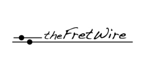 The Fretwire coupon