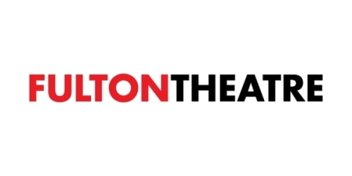 Fulton Theatre coupon