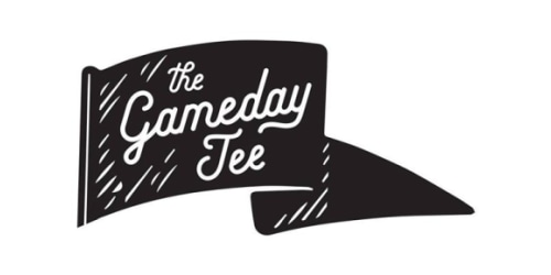The Game Day Tee coupon