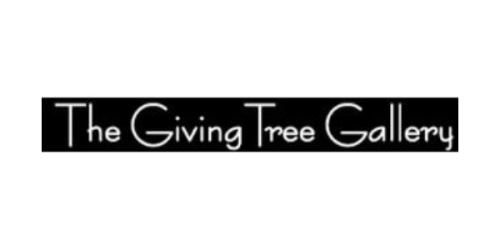 The Giving Tree Gallery coupon