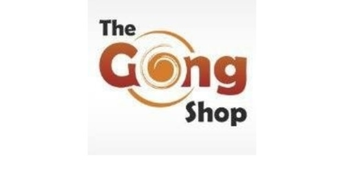 The Gong Shop coupon
