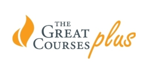 The Great Courses Plus coupon