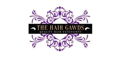 The Hair Gawds coupon