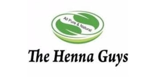 The Henna Guys coupon