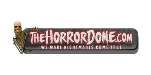 The Horror Dome coupon