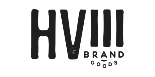 HVIII Brand coupon