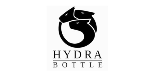 The Hydra Bottle coupon