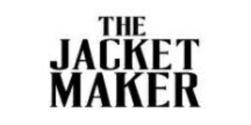 The Jacket Maker coupon