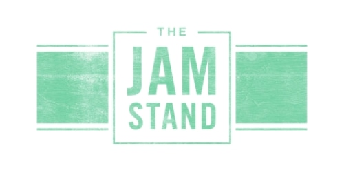 The Jam Stand coupon