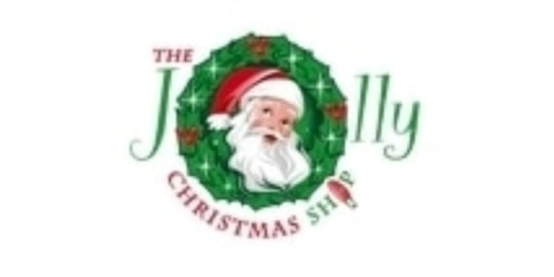 The Jolly Christmas Shop coupon