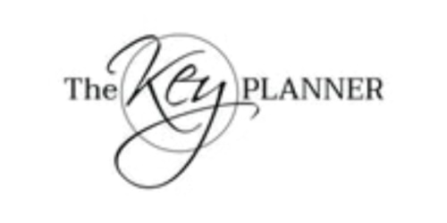 The Key Planner coupon