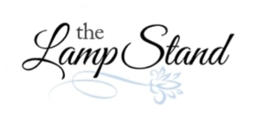 The Lamp Stand coupon