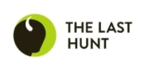 The Last Hunt coupon