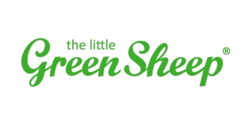 The Little Green Sheep coupon