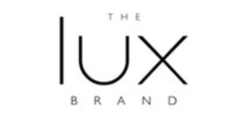 The Lux Brand coupon