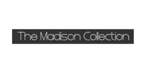 The Madison Collection coupon
