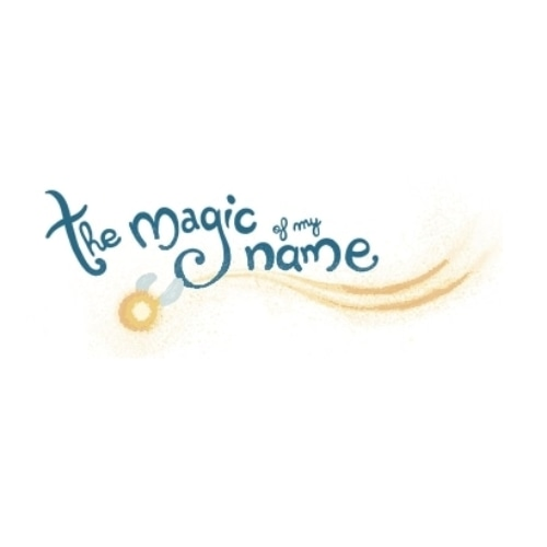 The Magic of My Name