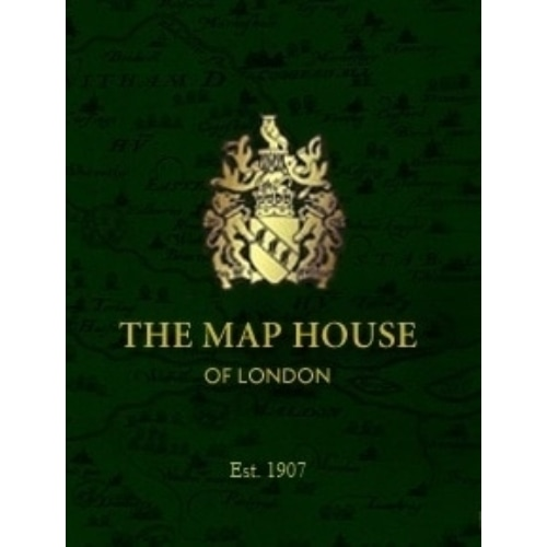 The Map House