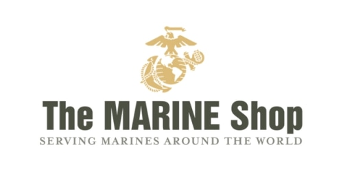 The Marine Shop coupon