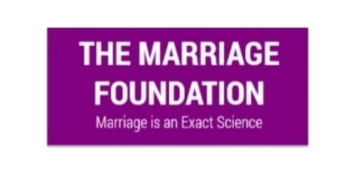 The Marriage Foundation coupon