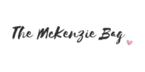 The McKenzie Bag coupon