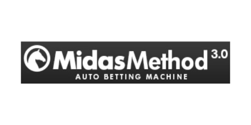 The Midas Method coupon