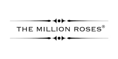 The Million Roses coupon