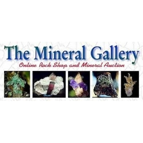 The Mineral Gallery