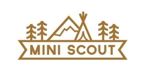 The Mini Scout Co coupon
