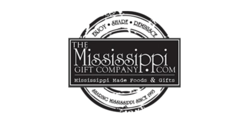 The Mississippi Gift Company coupon