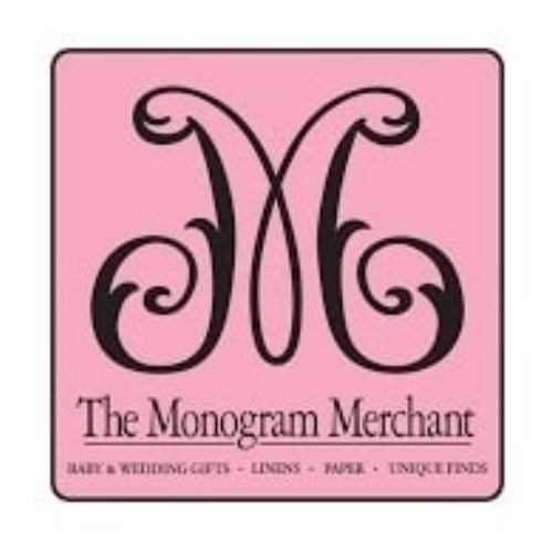 The Monogram Merchant