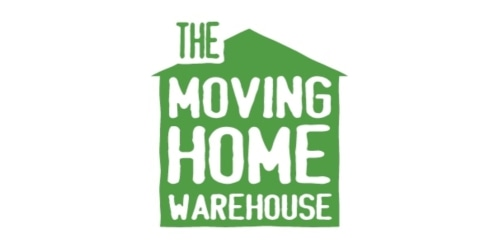 The Moving Home Warehouse  coupon