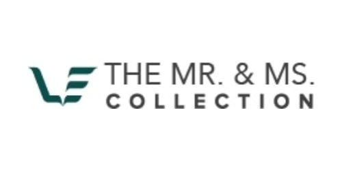 The Mr. Collection coupon
