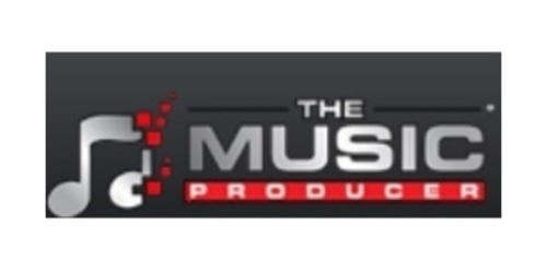 The Music Producer coupon
