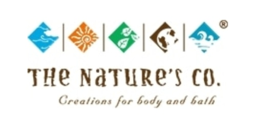 The Nature's Co. coupon