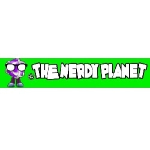 The Nerdy Planet
